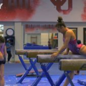From World Championships to OU Gymnastics: Maggie Nichols Story