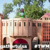 Gather Tulsa: Hear from the people behind it