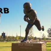 Heisman Evolution: Billy Vessels