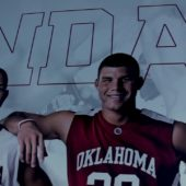 Oklahoma basketball: Opening of the Griffin Family Performance Center