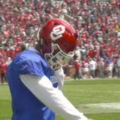 Oklahoma football: Spring Game 2018