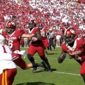 Oklahoma Sooners Football hype video