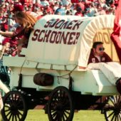 OU Football: Homecoming