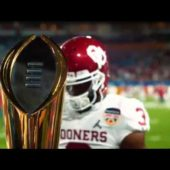OU Football: Another Almost Season?