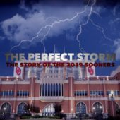 The Perfect Storm | The Story of the 2019 Sooners